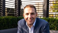 John Cushing, founder &CEO, mnAI