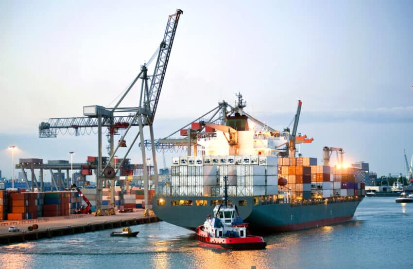 Your lifeline to moving forward with international trade