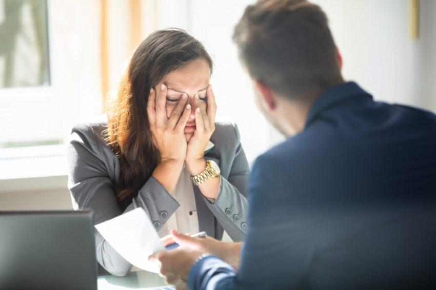Managing during a crisis