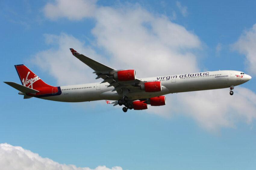 Virgin Atlantic seeks investors in bid to stave off collapse within weeks