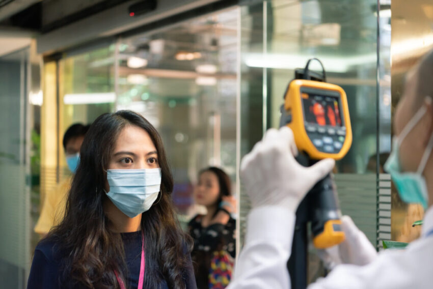 Screening the sick: A balancing act for employers