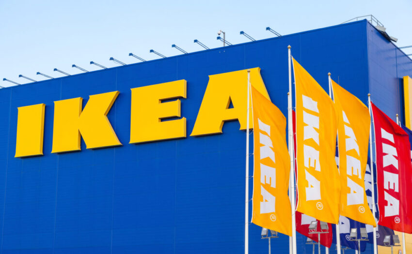 IKEA plans to re-open its 22 UK stores on May 18 and prepares for social distancing