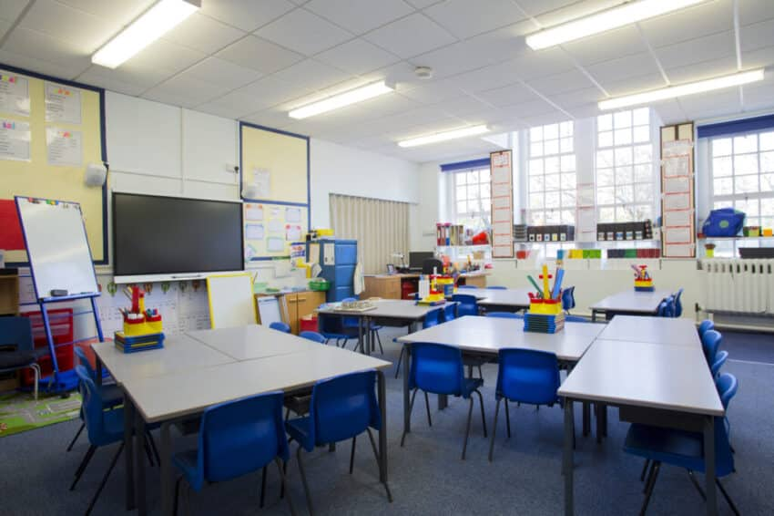 At least 300 UK primary schools will not open to more pupils on June 1