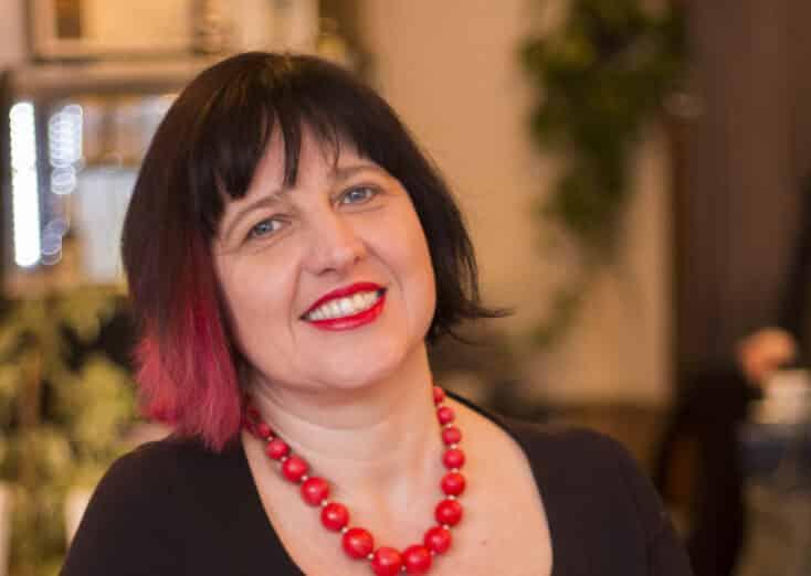 Jackie Mulligan