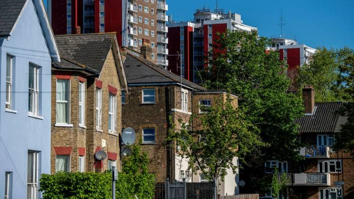 Mortgage payment holidays extended by three months