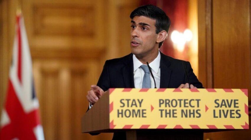 One million 'locked out' of coronavirus economic rescue schemes