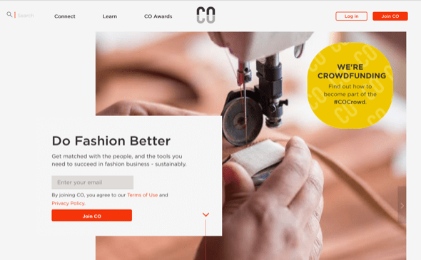 Common Objective raises over £350k to support fashion industry in wake of Covid-19