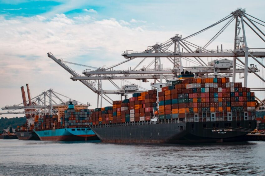 The affect of the global pandemic on freight movement
