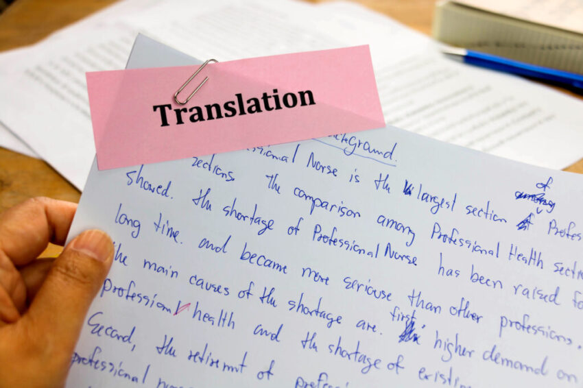 The need for global content translation for your business