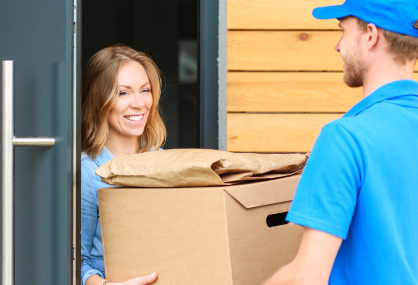 How direct-to-consumer delivery is an opportunity for businesses during the pandemic and beyond
