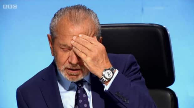 ITV 'planning business-themed reality show' to rival Lord Sugar's BBC hit The Apprentice