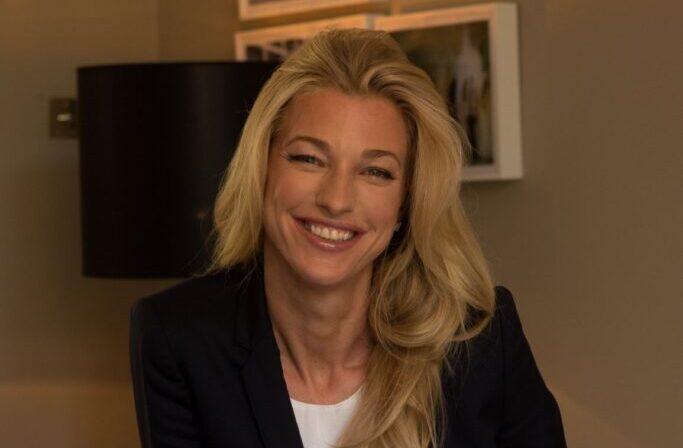 Nicole Junkermann's perspective on Femtech