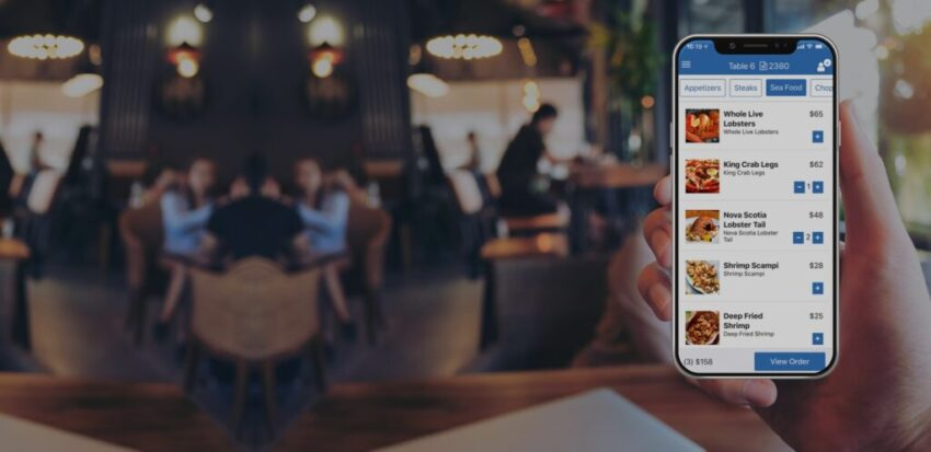 BookingTek announces free TableRes app for contactless restaurant experiences as lockdown eases