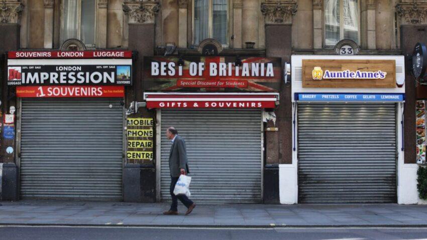 UK retail figures