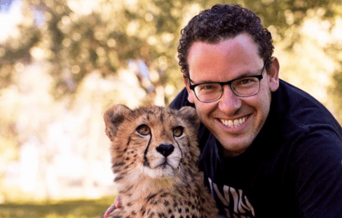Getting to Know You: Timothy Sykes, Founder, Profit.ly & TimothySykes.com
