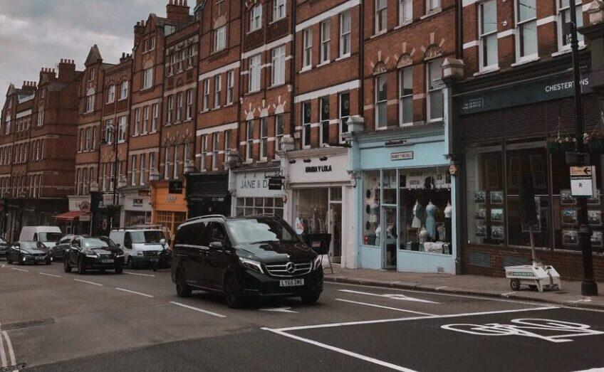Shops to close