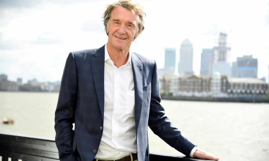 New Welsh factory at risk as Jim Ratcliffe's Ineos looks to make cars in France