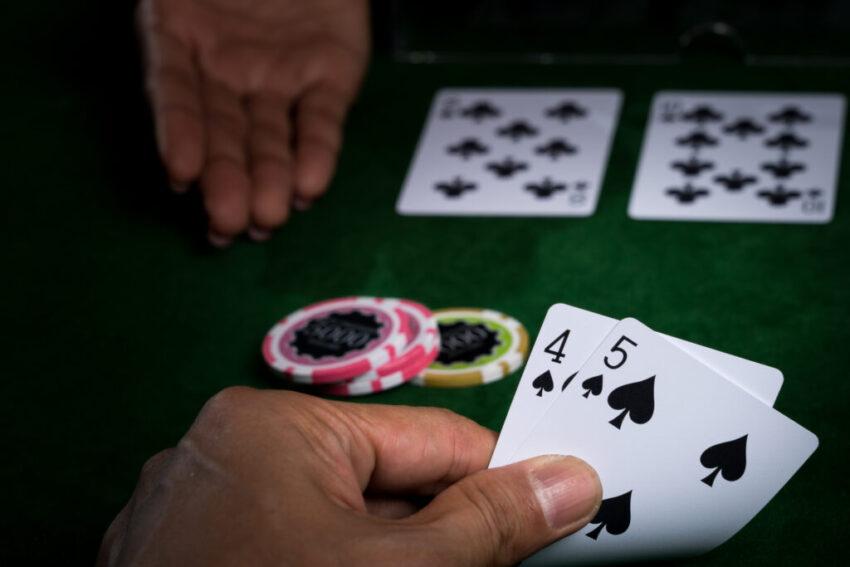 Understanding the types of Baccarat Games