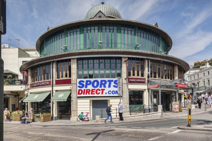 Sports Direct Torquay