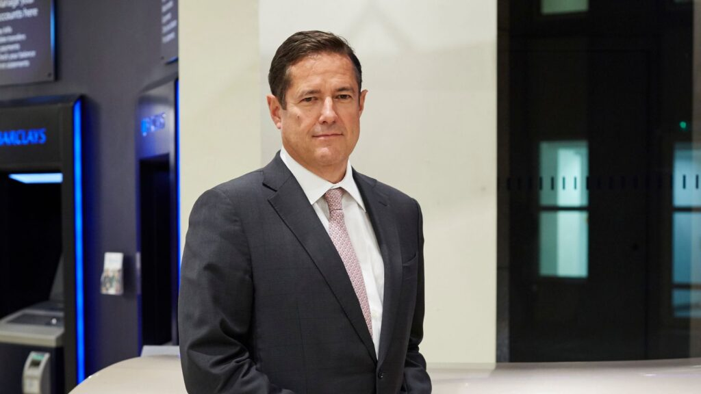 jes staley barclays