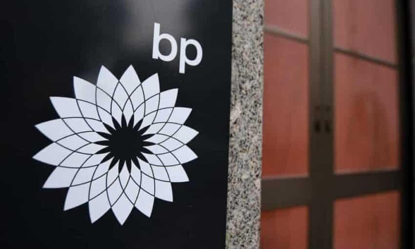 BP office