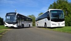 Dawsongroup Bus and Coach