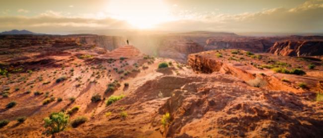 Horseshoe Bend, Arizona USA – Gregg Jaden