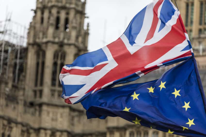 How will the Brexit latest developments affect the financial services industry?