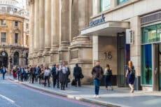 UK SMEs