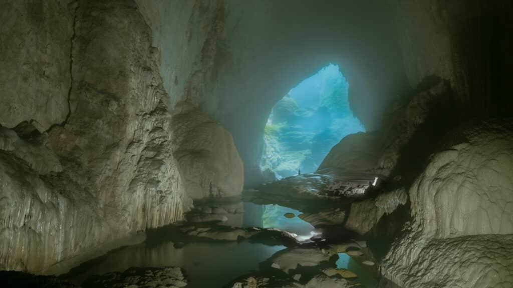 Hang Son Doong Cave Gregg Jaden