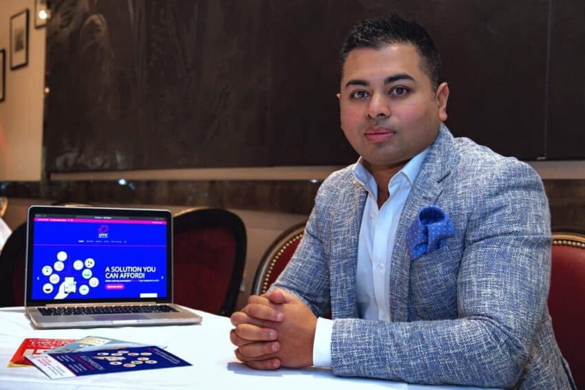 Mr Asad Khan