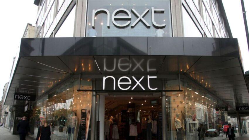 Next shop