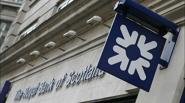 Scarborough Branch of RBS to Close