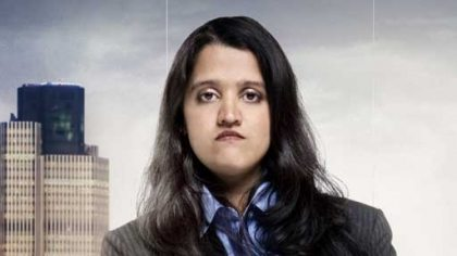 The Apprentice update: Anita Shah fired first