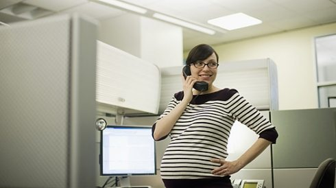Women are better at interviews but fear of maternity means they loose out