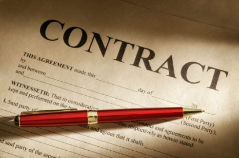 Termination of Contracts