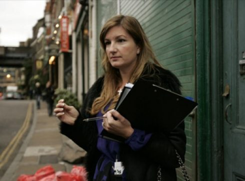 The Apprentice 2010: The female applicants