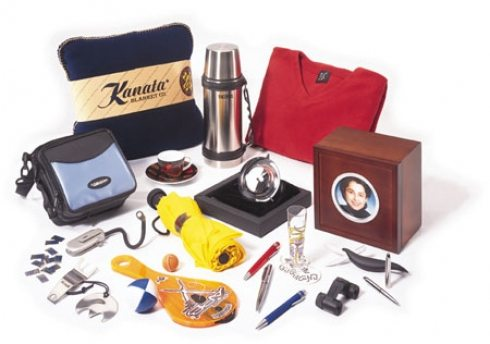 Corporate gifts in this age of austerity