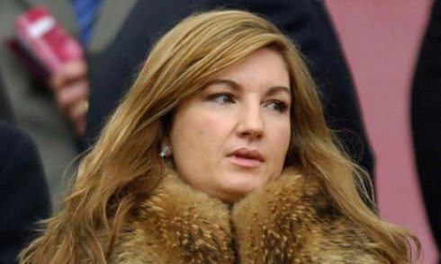 Karren Brady & I are in agreement about learning skills, well sort of…
