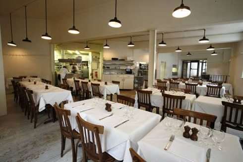 Website sale sees founders & investors able to dine out at the best top table
