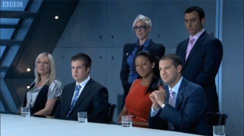 The Apprentice: Task Four – Selling to the trade