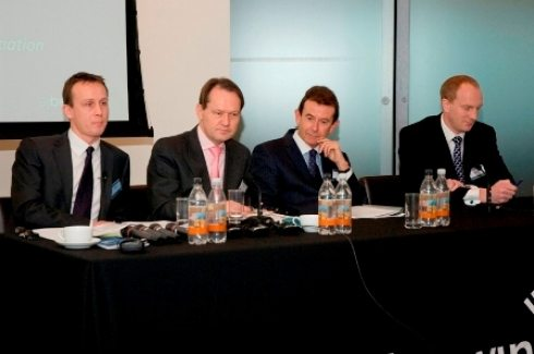 Angel Investing set to come into its own in 2011