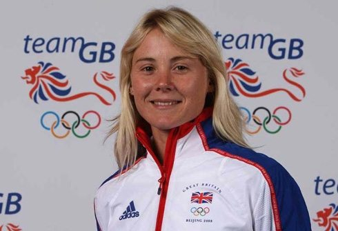 Olympic Gold winning athlete hopes to create winners in the boardroom