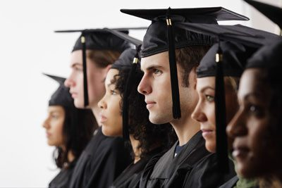 Why don't graduates consider careers with SMEs?