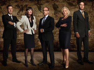 TV Dragon's & Lord Sugar are damaging UK Entrepreneurs