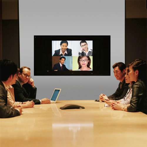 Benefits of Audio Visual Conferencing: the use of Video Conference ...