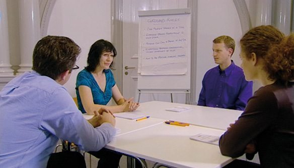 how to get a job as a mediator