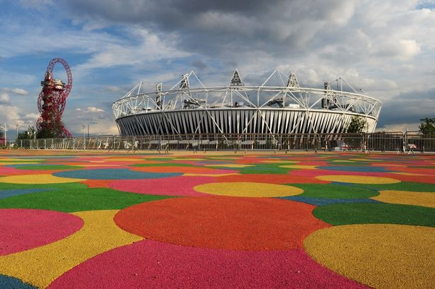 Previews+Ahead+Of+London+2012+Olympic+Games