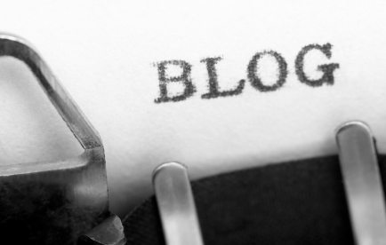 5 Steps to up your blogging game