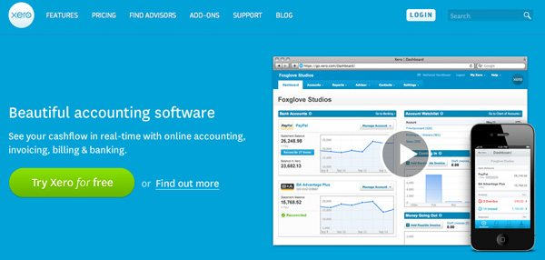 Under Review: Xero Accounting Software
